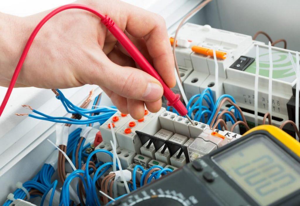 electricistas en Oviedo