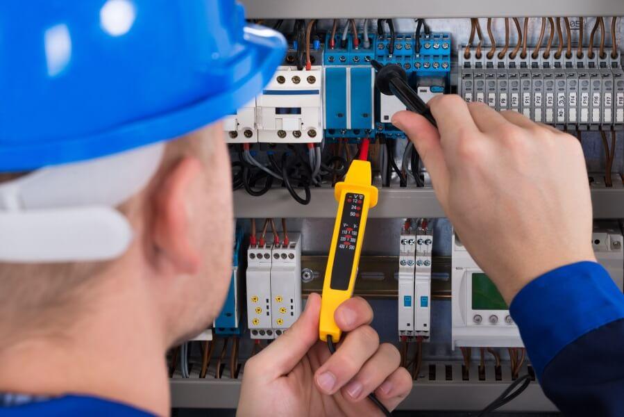 electricista oviedo